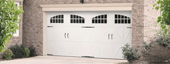 New Garage Doors U0026 Installation