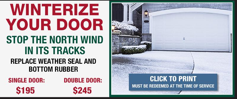 precision garage door repair west chester pa we fix garage doors right