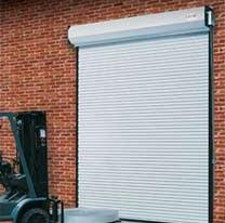 ... Rolling Steel Door ... & Roll-Up Doors | Rolling Steel Doors | Commercial Garage Doors \u0026 Repair